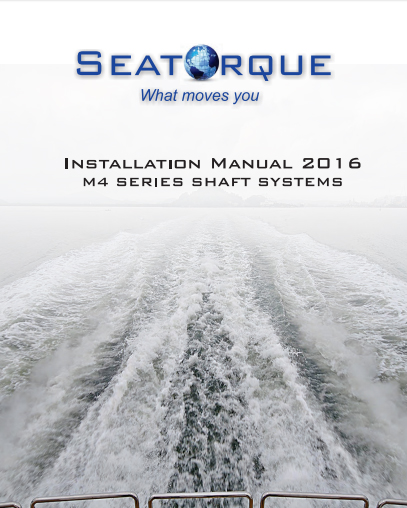 SCS Installation Manual – M4 Systems – 2016