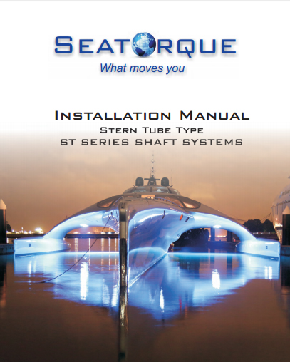 SCS Installation Manual – ST Systems – 2015