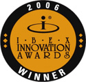 IBEX Marine Trade Show Product Innovation Award Winner