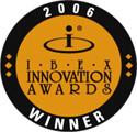 IBEX Marine Trade Show Product Innovation Award Winner