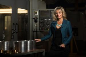 Jana Stolper, Seatorque Executive Vice President