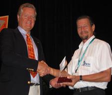 Innovation Leadership Award for Martin County