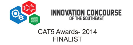 2014 CAT5 Award Finalist